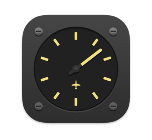 FlightLab app icon
