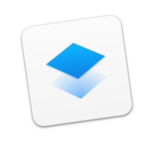 Paper replacement icon